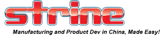 Strine Ltd, New Product Development