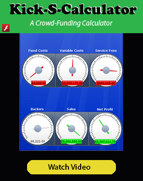 Kick S Calculator